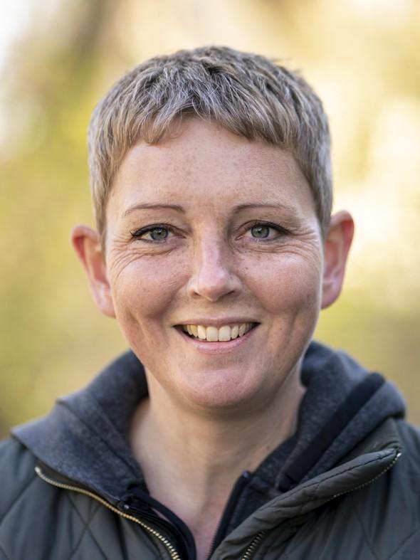 Jannie  Olesen